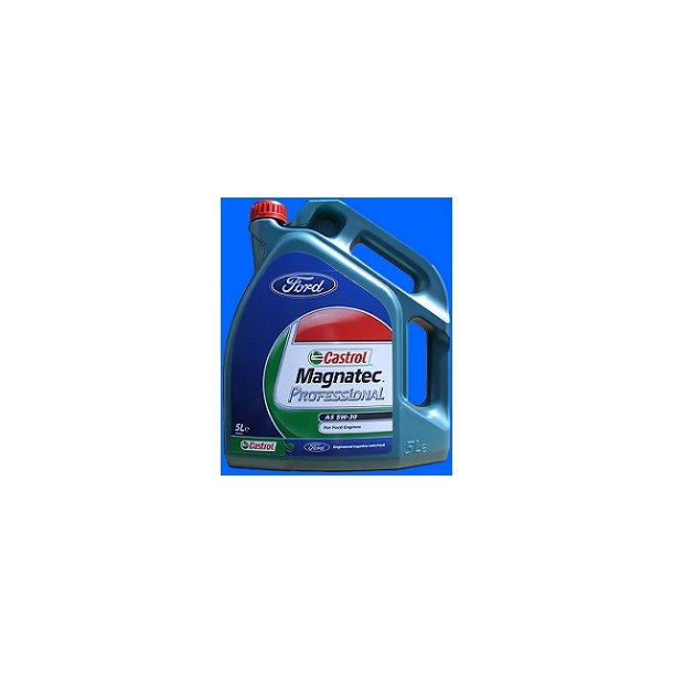 Castrol Magnatec Professional 5W-30 A5 / 5 liter