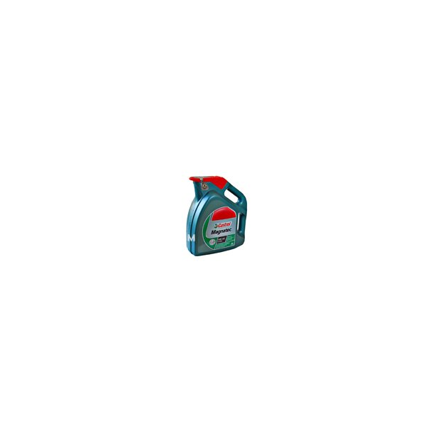 Castrol MAGNATEC 5w-40 A3/B4 / 5 liter
