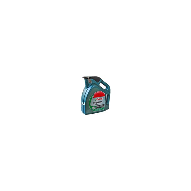 Castrol MAGNATEC Diesel 5w-40 B4 C3 / 5 liter