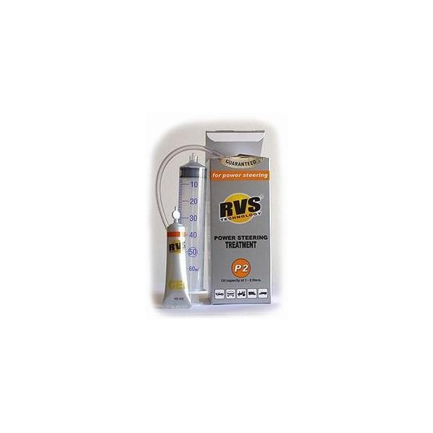 P2 RVS Technology© Treatment til SERVOSTYRING
