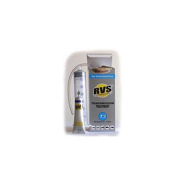 T3 RVS Technology© Treatment til Transmissioner