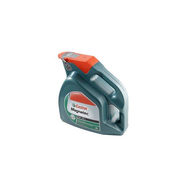 Castrol MAGNATEC 5w-40 C3 / 5 liter