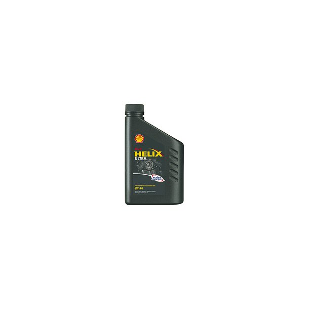 Shell Helix Ultra 0w-40 / 1 liter